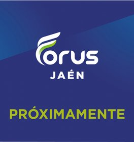 Illustrative image for Forus Jaén